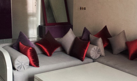 Appartement moderne à 5 minute de Guéliz