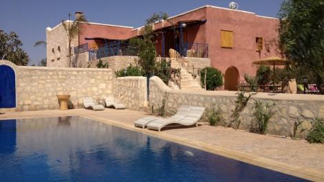 Belle villa tout confort