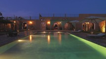 Pretty farmhouse on five hectares thirty minutes from Marrakech