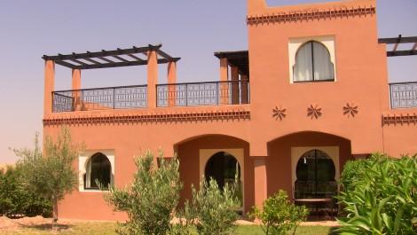 Vente et achat villa marrakech maisons maroc achat for Achat maison rabat