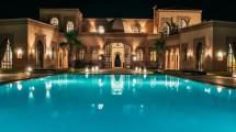 Villa marocaine d'exception à seulement 15 minutes du centre ville