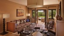 Jolies villas au sein d'un complexe de loisirs à 10 minutes du centre vile