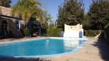 Belle villa aux portes d'Essaouira