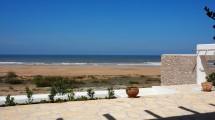 Très belle villa neuve face à l'Océan