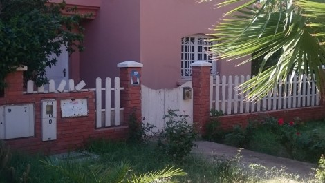 Villa dans résidence avec piscine à Targa