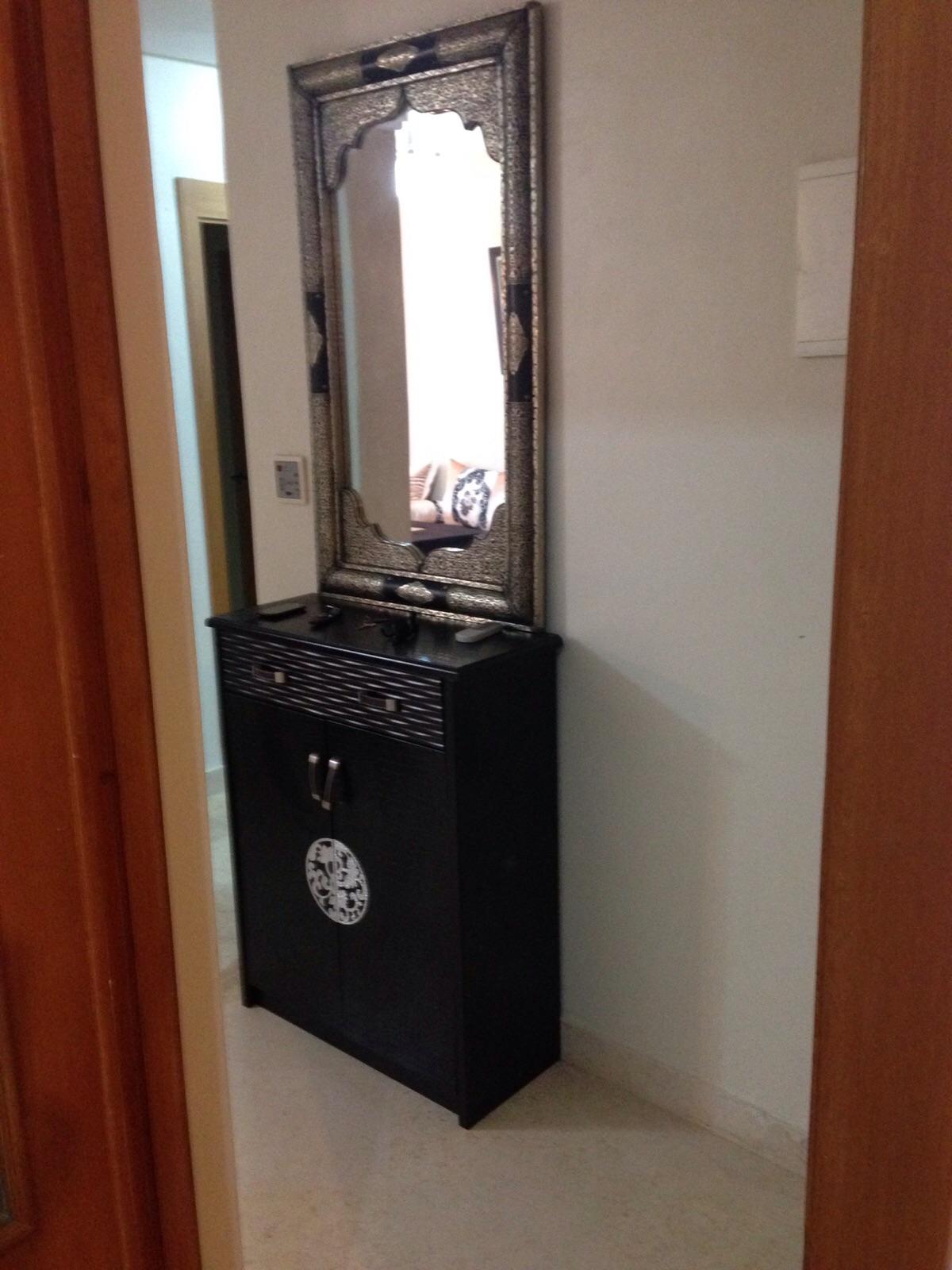 bel appartement enti rement meubl quartier majorelle. Black Bedroom Furniture Sets. Home Design Ideas