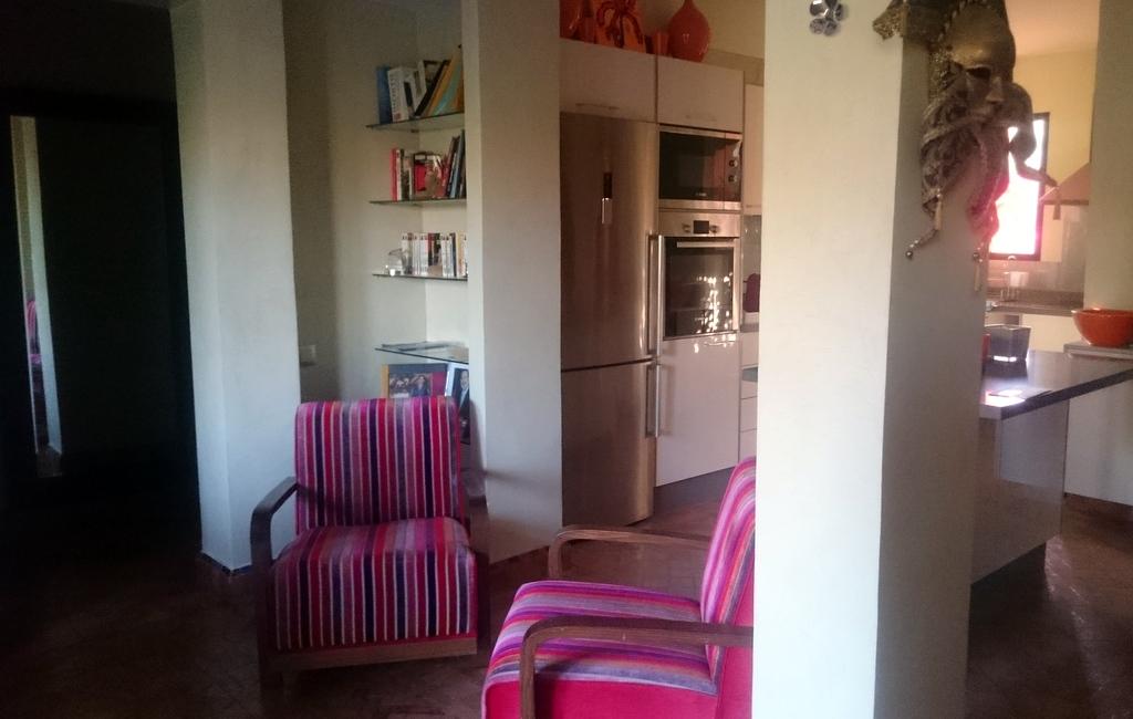 Appartement meubl dans r sidence avec piscine et jardins atlas immobilier - Fiscalite appartement meuble ...
