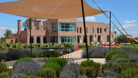 Villa 05 – 6 chambres – 12 personnes – à partir de 58€ par pers.