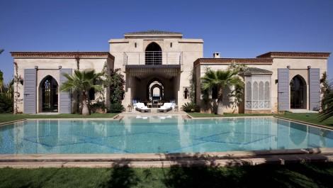 Villa loc 03 – 4 chambres – 8 personnes – à partir de 91 par pers.