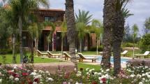 Villa 01- 5 chambres – 10 à 12 personnes – à partir de 48 € par pers.