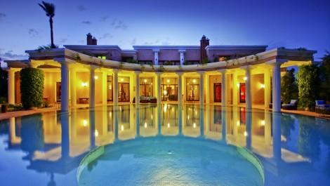 Villa 02 – 6 chambres – 12 personnes – à partir de 92 € par pers.