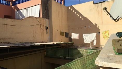 Charmant Riad à Rénover à Bab Doukhala