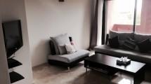 Appartement 2 chambres dans un parc de 50 hect