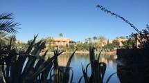 Découvrir comment rénover un Riad à Marrakech à la foire de Béziers 2016.