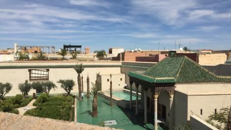 Magnifique Riad contemporain