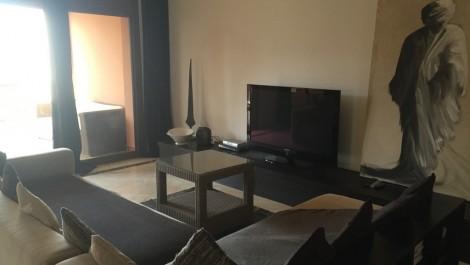 Confortable appartement 2 chambres au cœur de l'hivernage