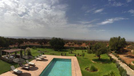 Vente Et Achat Villa Marrakech, Maisons Maroc, Achat Immobilier