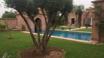 Villa de plain-pied 5 suites au sein d'un Domaine de charme