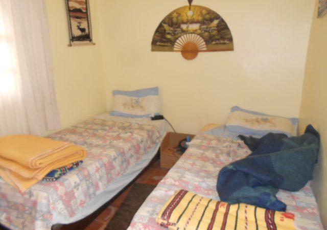 21 chambre 1 riad