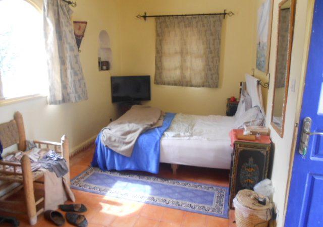 23 chambre 2 riad