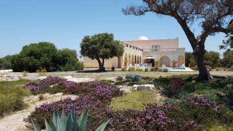 Très belle villa proche d'Essaouira