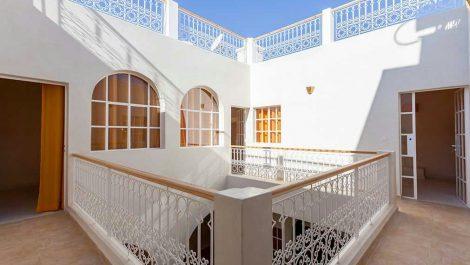 Riad entièrement refait à neuf idéal maison d'hôte