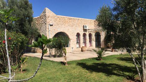 Maison de campagne à Essaouira