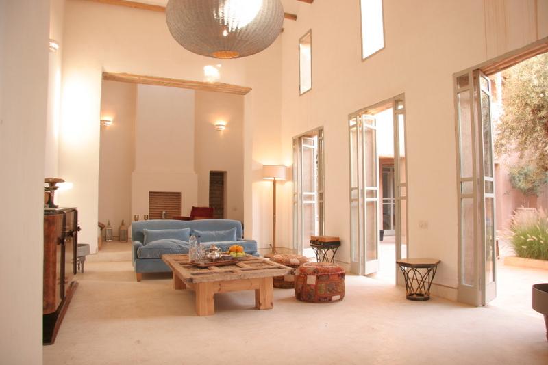 Belle Affaire Maison De Style Ethno Chic Atlas Immobilier