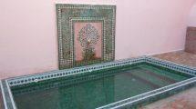 Villa Riad au cœur de la Palmeraie