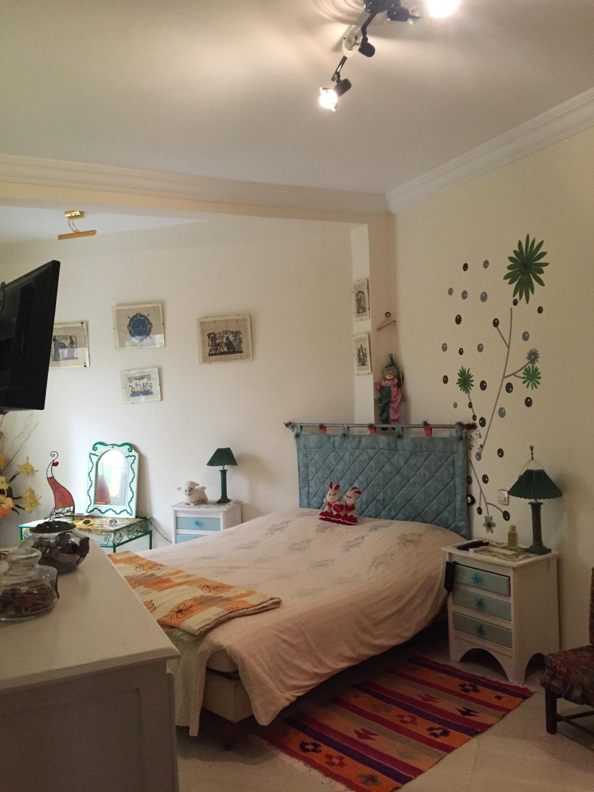 grand appartement rez de chauss e atlas immobilier. Black Bedroom Furniture Sets. Home Design Ideas