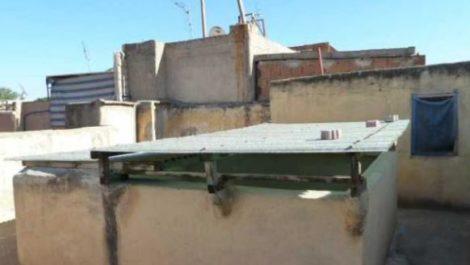 Riad traditionnel à rénover en R+2, emplacement exceptionnel Kasbah