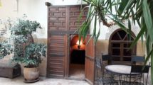 Traditional Riad to refresh, excellent potential