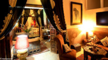 Vast Riad-guest house, double patio, two swimming pools and spa. Rare!