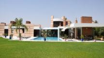 Villa moderne 5 chambres à 10 minutes de Marrakech