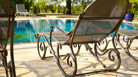 Resort and SPA en palmeraie, pour investisseur