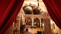 Riad – Maison d'hôte emplacement stratégique, SPA