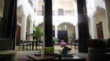 Magnifique Riad – quartier historique !