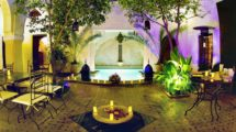 Boutique Boutique hotel in the heart of the medina of Marrakech