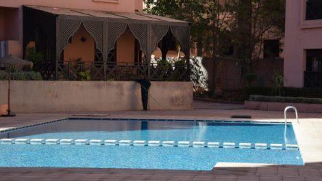 appartements avec piscine à 5 minutes du centre ville