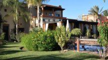 Somptueuse villa à louer sur Golf