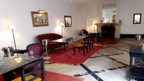 Restaurant de luxe en Médina de Marrakech – Emplacement n° 1