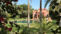 Villa majestueuse au cœur d'un parc de 5 hectars