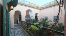 Cosy Riad very well placed