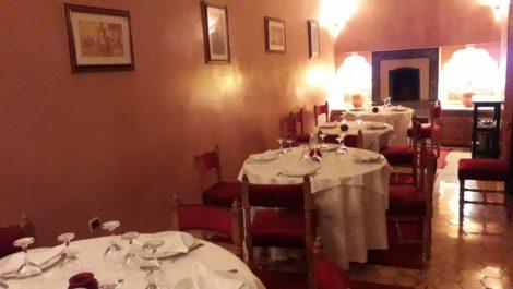 Riad exploité en restaurant depuis près de 20 ans !