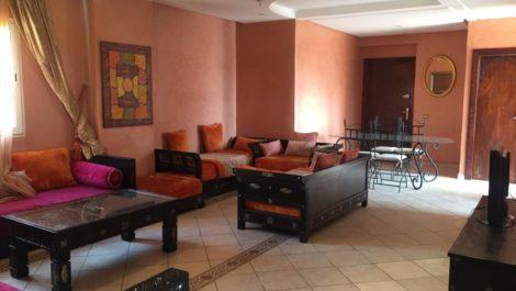 Appartement 2 chambres spacieux et calme en plein centre