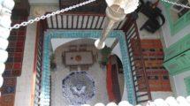 Maison d'hôtes sur El Jadida