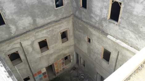 Riad – Maison d'hôtes potentiel de 9 chambres à finaliser