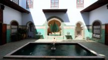 Charming Riad located next to the Boucharouite Museum