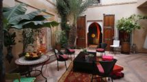 Opportunity in the medina of Marrakech (Kasbah area)