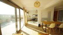 Magnifique appartement atypique en exclusivité